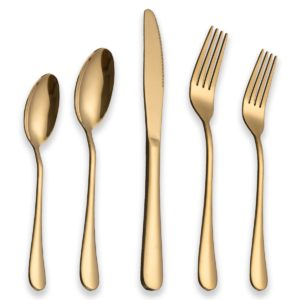 Berglander Flatware Set 20 Piece