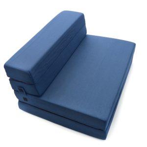 Tri-Fold Foam Folding Mattress
