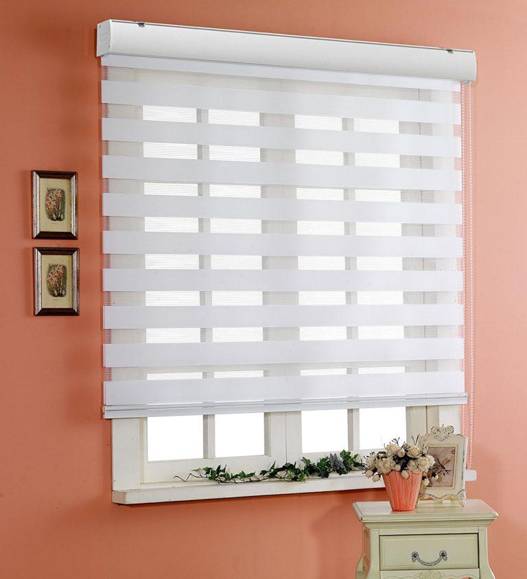 Horizontal Window Shade Blind