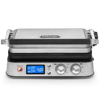 DeLonghi CGH1020D Livenza All-Day Grill with Digital Control
