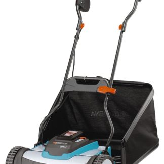 GARDENA electric mower