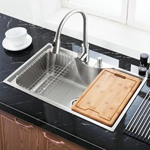 30 Inch Kitchen Sink