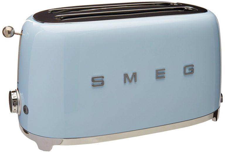 4 Slice Retro Toaster