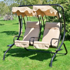 Separate Seater Swing Chair