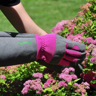Thorn Proof Garden Gloves